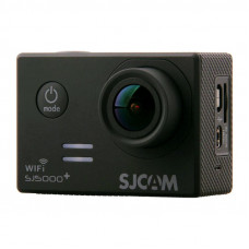 Экшн камера SJCam SJ5000+ WIFI 1080p 60fps оригинал (черный)
